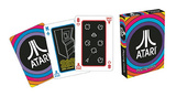 Atari Video Game Playing Cards Playing Cards