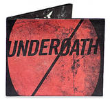 Underoath Tyvek Mighty Wallet Wallet