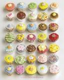 Howard Shooter-Cupcakes Posters