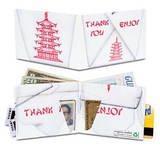 Take-Out Tyvek Mighty Wallet Wallet