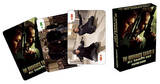 Boondock Saints II: All Saints Day Movie Playing Cards Playing Cards
