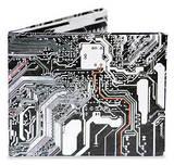 Cyber Tyvek Mighty Wallet Wallet