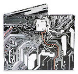Cyber Tyvek Mighty Wallet Wallet