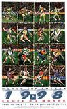 1998 World Cup Soccer France Prints by Guy Buffet
