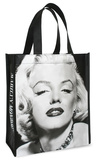 Marilyn Monroe Small Recycled Shopper Tote Bag