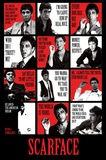 Scarface-Quotes Prints