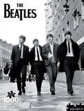 Beatles Street 1000 Piece Jigsaw Puzzle Puzzle