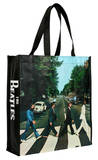 The Beatles Abbey Road Large Recycled Shopper Sacola