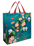 Spring Night Shopper Bag Tote Bag