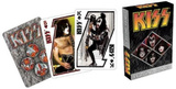 Kiss Music Playing Cards Playing Cards