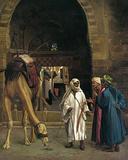 Arabian I Plakater