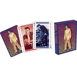Elvis Presley '56 Playing Cards Playing Cards