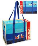 Cargo Tote Bag Tote Bag