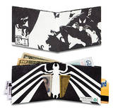 Spider-Man Black Costume Tyvek Mighty Wallet Wallet