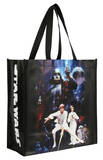 Star Wars Large Recycled Shopper Tote Bag