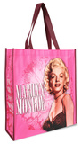 Marilyn Monroe Large Recycled Shopper Tote Bag