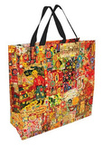 Flotsam and Jetsam Shopper Bag Draagtas