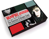 Vampire Smarts Question &amp; Answer Game Game
