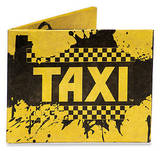 Taxi Tyvek Mighty Wallet Wallet