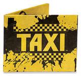 Taxi Tyvek Mighty Wallet Wallet