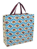 Creature Comfort Shopper Bag Tote Bag