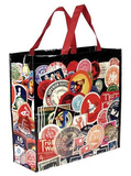World Shopper Bag Tote Bag