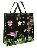 Hummingbird Shopper Bag Sac cabas