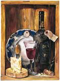 Wine no. 1 Prints