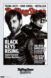 Black Keys Rolling Stone Cover Music Poster Prints