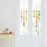 Atelier Pampilles Multicolores Window Decal Stickers Window Decal