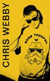 Chris Webby Bomb Trooper Music Poster Print Poster