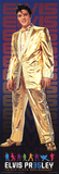 Elvis Presley Gold Suit Prints