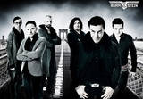 Rammstein Group Music Poster Print Posters