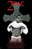 Tupac Shakur 4 Ever Music Poster Print Posters