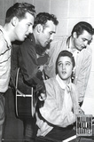 Million Dollar Quartet Music Poster Print Prints