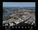 Annapolis Maryland Photo Posters