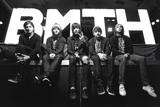 Bring Me the Horizon BMTH Music Poster Print Prints