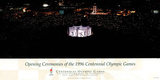 Opening Ceremonies, c.1996 Atlanta Olympic Games Posters