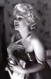 Ed Feingersh Marilyn Monroe Chanel Glow Movie Poster Print Posters