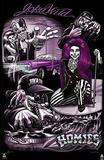 Homies (Jokers Wild) Art Poster Print Posters
