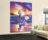 Christian Riese Lassen Free Spirit Huge Wall Mural Art Print Poster Wallpaper Mural