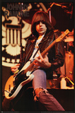 Johnny Ramone (Live) Music Poster Print Posters
