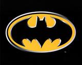 Batman Logo Art Poster Print Print
