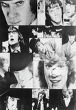 A Clockwork Orange Movie (Picture Collage) Poster Print Posters