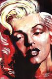 Stephen Fishwick - Hot! - Marilyn Monroe Obrazy