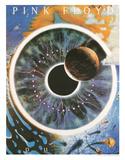 Pink Floyd (Pulse) Music Poster Print Mestertrykk