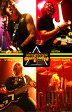 Stryper Poster Group Music Poster Psters