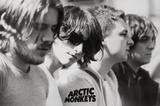Arctic Monkeys Group Music Poster Print Print