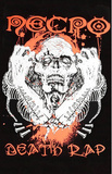 Necro Death Rap Blacklight Poster Print Posters