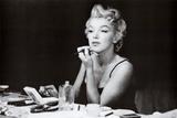 Marilyn Monroe (In the Mirror) Art Poster Print Kunstdrucke